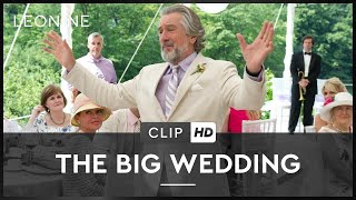 Nonton The Big Wedding   Clip  Erwischt Film Subtitle Indonesia Streaming Movie Download