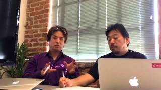 グロースハッカー(Growth Hacker)WEB会社の未来2010年!日本の制作会社は消える。残るはグロースハック! ペンシル 覚田義明