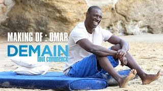 Demain tout commence - Making of :  Omar