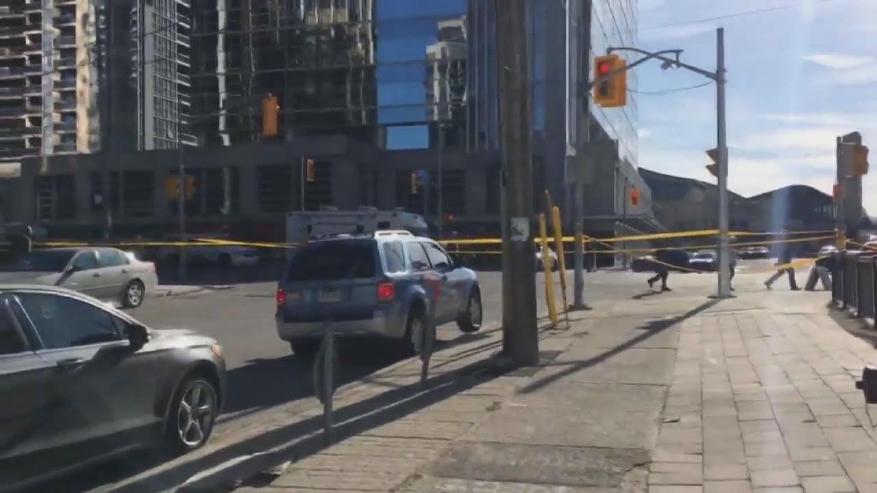 Δέκα νεκροί και δεκαπέντε τραυματίες στην επίθεση με νοικιασμένο βαν στο Τορόντο