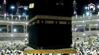 صلاة الفجر - الشيخ عبدالله الجهني - المسجد الحرام - الاربعاء 2 ربيع الأول 1436
