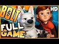 Disney Bolt Full Game Movie Longplay ps3 X360 Wii Ps2 P