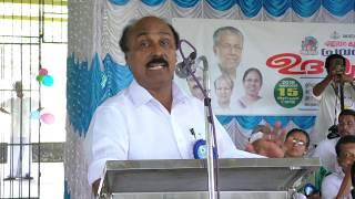 എണ്ണപ്പാറ കുടുംബാരോഗ്യകേന്ദ്രം-പ്രവർത്തനോദ്ഘാടനം