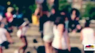 Ponte San Giovanni Italy  city photos : Perugia Youth Capital 2017 - Evento Ponte San Giovanni di Dance Street
