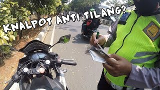 Video [DailyObservations] KNALPOT ANTI TILANG? KATA SIAPAAA? MP3, 3GP, MP4, WEBM, AVI, FLV Mei 2019