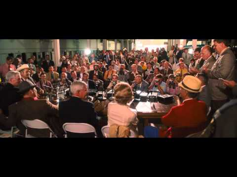 Secretariat Secretariat (Featurette 'The Story Of')