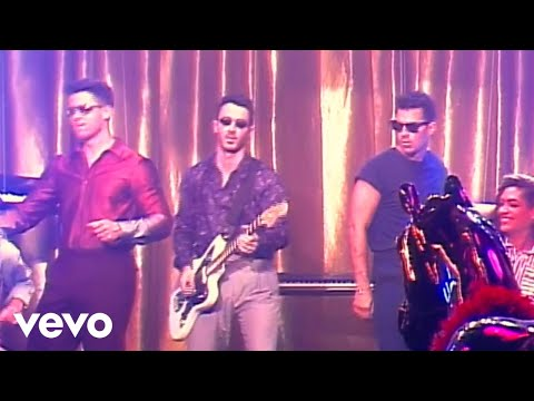 Download Jonas Brothers - Only Human HD Mp4 3GP Video and MP3