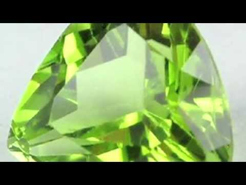 Birthstones and Healing Stones [By YourBirthstones.com]