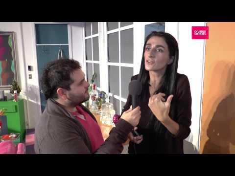 Entrevista a Bárbara Torres