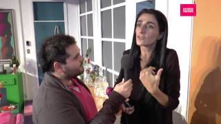 Video Entrevista a Bárbara Torres MP3, 3GP, MP4, WEBM, AVI, FLV Juli 2018