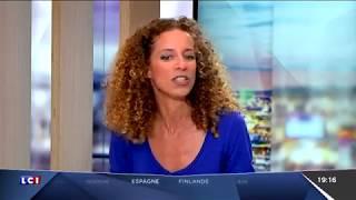 Video Charlotte Girard (FI) : vie politique, terrorisme, sécurité, économie, Vénézuela, loi travail MP3, 3GP, MP4, WEBM, AVI, FLV Agustus 2017