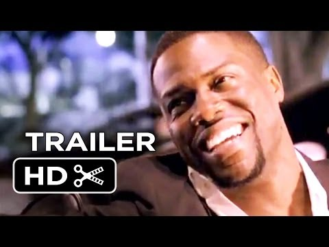 The Wedding Ringer TRAILER 1 (2015) - Kevin Hart, Kaley Cuoco Movie HD