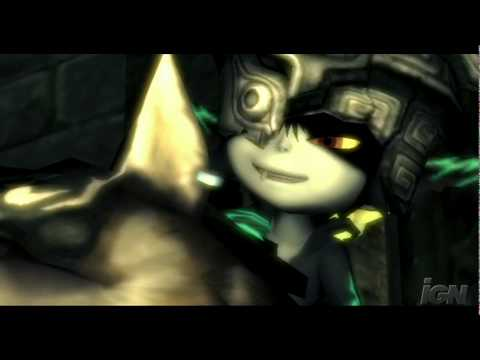 the legend of zelda twilight princess wii youtube