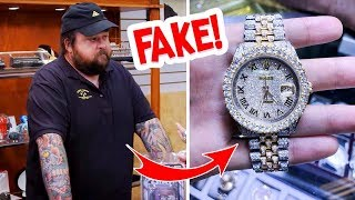 Video 12 Times The Pawn Stars Got Seriously Scammed MP3, 3GP, MP4, WEBM, AVI, FLV Juni 2019