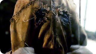 Nonton White Coffin Trailer  2017  Horror Movie Film Subtitle Indonesia Streaming Movie Download
