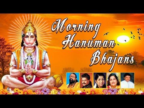Video Morning Hanuman Bhajans, Best Collection I Hariharan,Lata Mangeshkar,Hariom Sharan,Anuradha Paudwal download in MP3, 3GP, MP4, WEBM, AVI, FLV January 2017