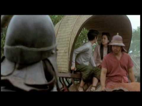 King Naresuan 3 trailer