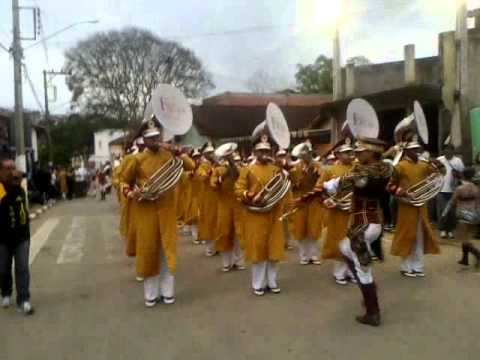 Fagap em Jambeiro 2013