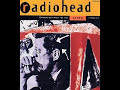 Radiohead – Creep
