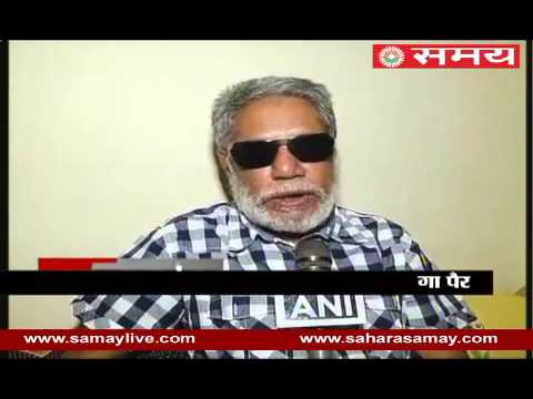 A senior journalist on gangrene disease to Dawood Ibrahim