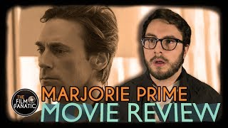 Nonton Marjorie Prime   Movie Review Film Subtitle Indonesia Streaming Movie Download