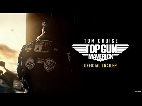 Top Gun: Maverick Tamil movie Latest Trailer
