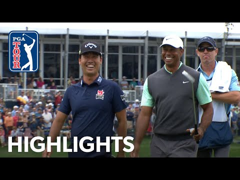 TPC Sawgrass No. 17 highlights from Round 3 of THE PLAYERS 2019