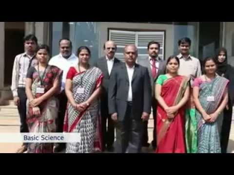 Bearys Institute of Technology (BIT) Mangalore official promo.