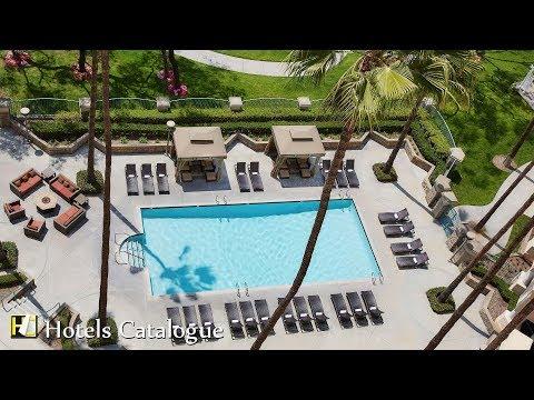 Costa Mesa Marriott - Costa Mesa, CA Hotel