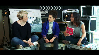Nonton Ellie Kendrick And Hope Dickson Leach On Rural Filmmaking In The Levelling  Film Subtitle Indonesia Streaming Movie Download