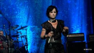 Nonton The Cranberries   Tomorrow   Montreal 2012 Film Subtitle Indonesia Streaming Movie Download