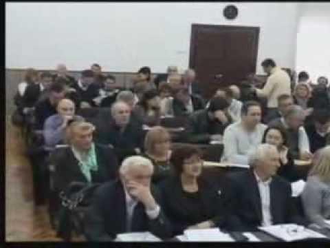 ОДРЖАНА ПОСЛЕДЊА СЕДНИЦА СКУПШТИНЕ ГОРЊЕГ МИЛАНОВЦА ЗА 2013. ГОДИНУ