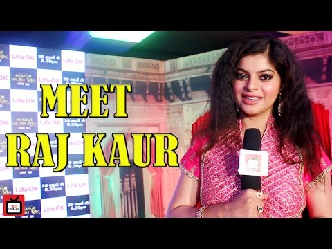 Meet Raj Kaur aka Sneha Wagh from Maharaja Ranjit