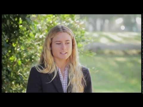 A Two Wave Total - Profile: Nikki Van Dijk