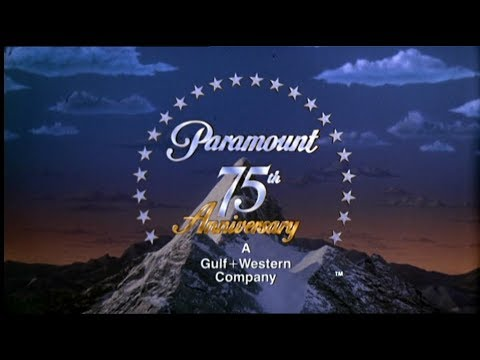 Paramount Pictures 75th Anniversary Variant (1986)