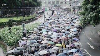 山形国際ドキュメンタリー映画祭で小川紳介賞受賞。著名人からのコメントも到着/映画『乱世備忘 僕らの雨傘運動』予告編