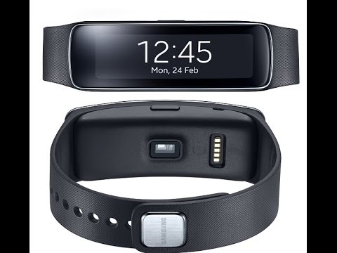 Samsung Gear Fit 5 months after release review