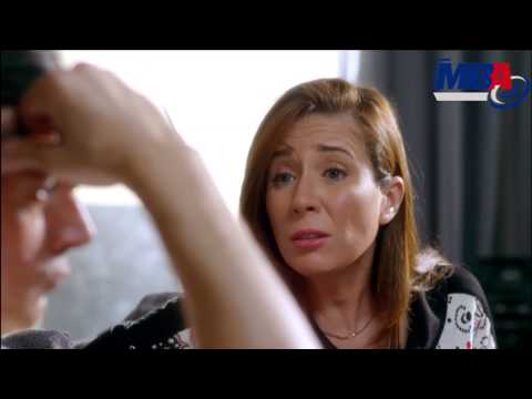 Episode 02 - DLAA BANAT SERIES / مسلسل دلع بنات - الحلقه الثانيه (видео)