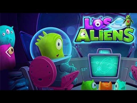 Los Aliens