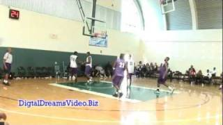 Nick Young scored an Insane 60 Points at the Drew Summer League