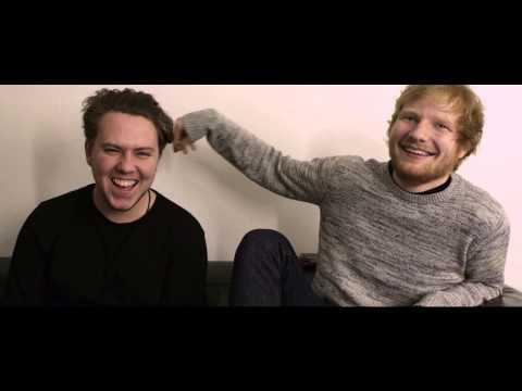 Saint Raymond - Tour Diary #6 Europe with Ed Sheeran (part 2)
