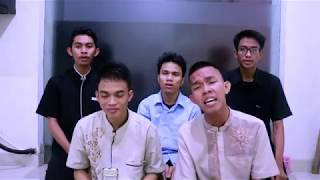 Sebiru Hari Ini - Edcoustic   MAZIN VOICE (PKN STAN) Nasyid Acapella