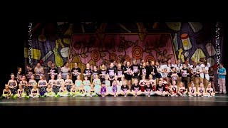 Fontaine Academy of Dance, 2018 Recital Highlights, 3:30 Show