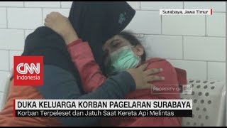 Download Video Duka Keluarga Korban Penonton Pagelaran 'Surabaya Membara' MP3 3GP MP4