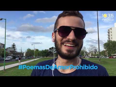 Poemas cortos - POEMAS DE AMOR PROHIBIDO COMPLETO (2018.10.08)