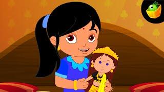 Video Gudiya Rani - Hindi Animated/Cartoon Nursery Rhymes Songs For Kids MP3, 3GP, MP4, WEBM, AVI, FLV Desember 2018