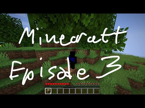 THE END - Episode 3 - Minecraft Survival 1.16 Let's Play