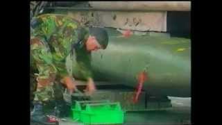 RAF - First Gulf War