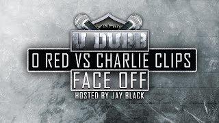 UW Battle League | O-Red vs. Charlie Clips