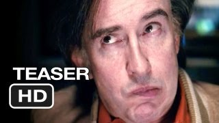 Nonton Alan Partridge  Alpha Papa Official Teaser Trailer  1  2013    Steve Coogan  Movie Hd Film Subtitle Indonesia Streaming Movie Download